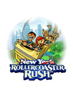 بازی موبایل Rollercoaster Rush: New York تحت جاوا